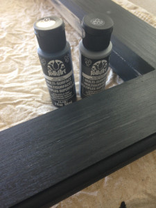 Weathered Wood Crackle - Base Coat