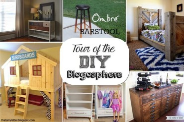 Tour of DIY Blogosphere