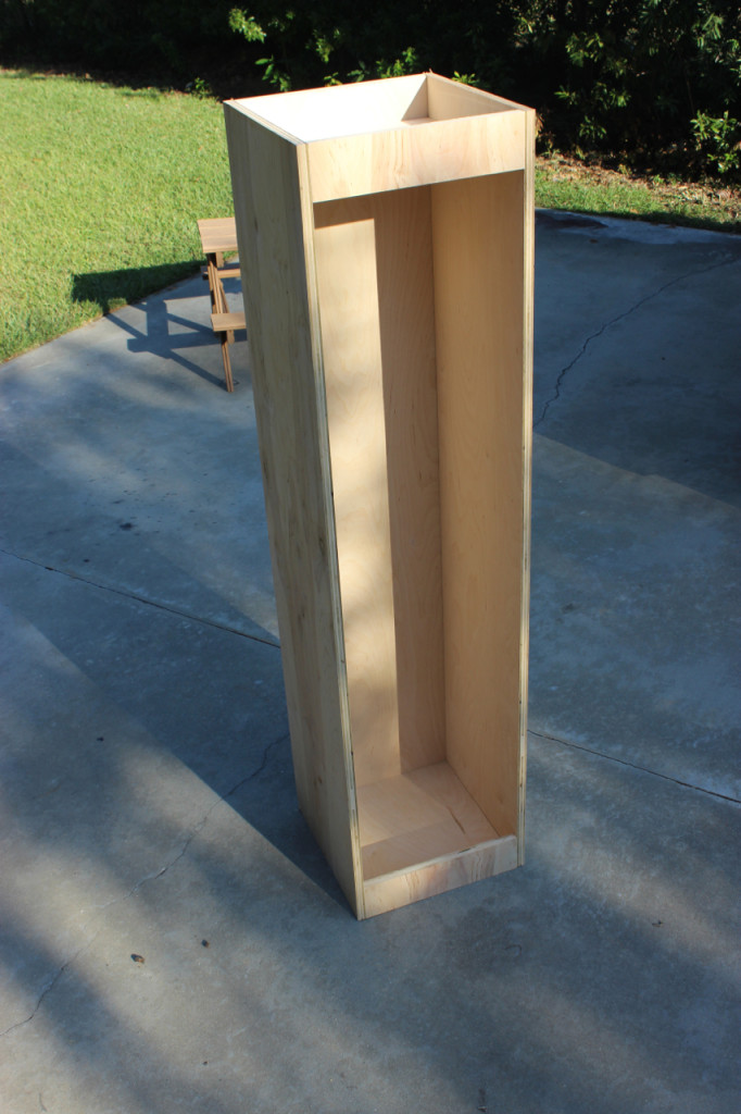 Diy Golf Locker Free Easy Plans Rogue Engineer