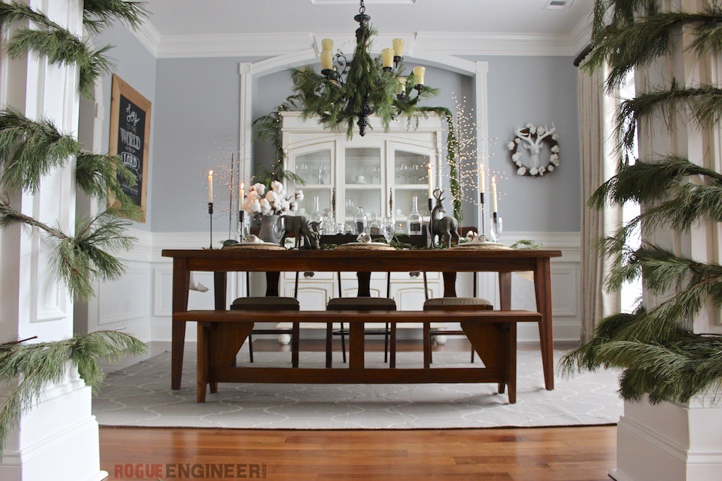 Christmas Tablescape 11