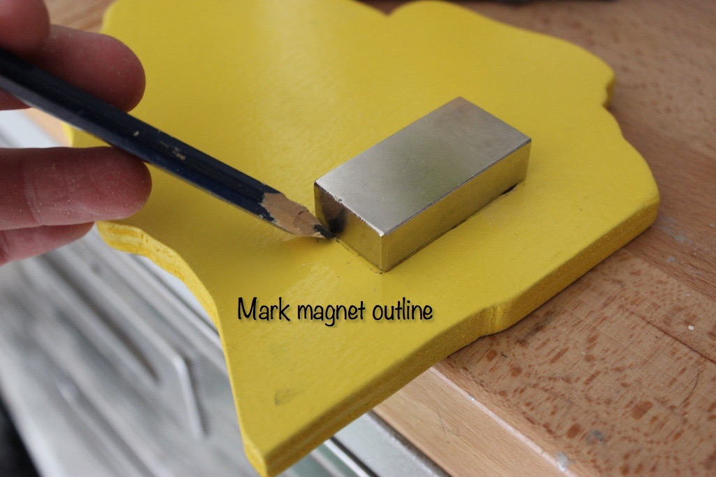Magnetic Bottle Opener | Free Plans | Rogue Engineer 3