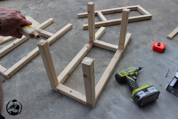 Easy DIY Stool Plans - Rogue Engineer - Photo 5
