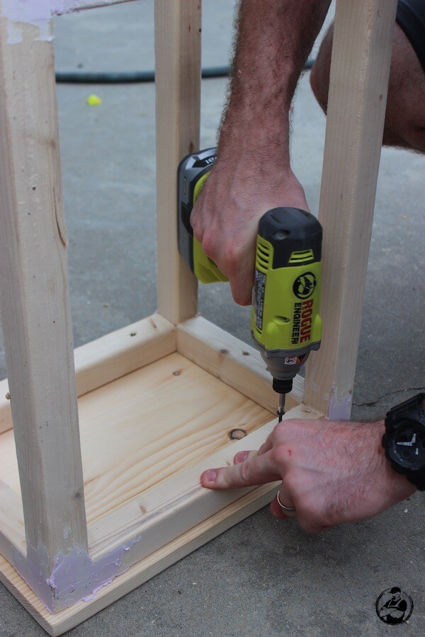 Easy DIY Stool Plans - Rogue Engineer - Photo 8