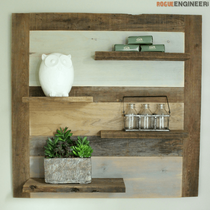 Scrap Wood Shelf - Rogue Engineer 2 (1)