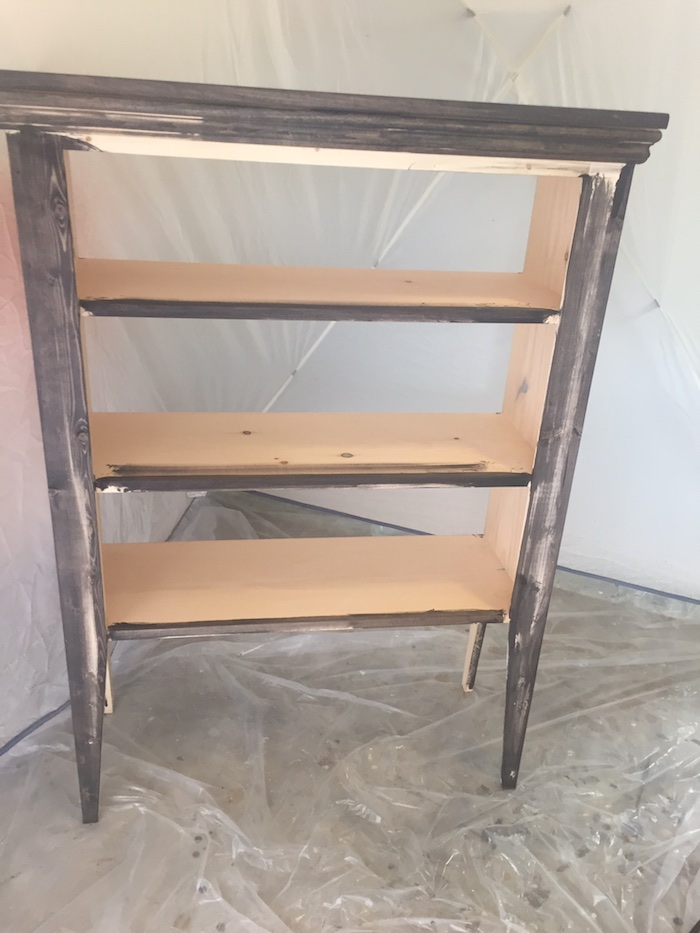 DIY Jelly Cabinet - 1