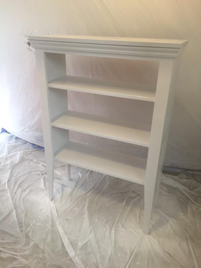 DIY Jelly Cabinet - 2