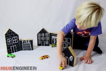 Feature-DIY Chalktown