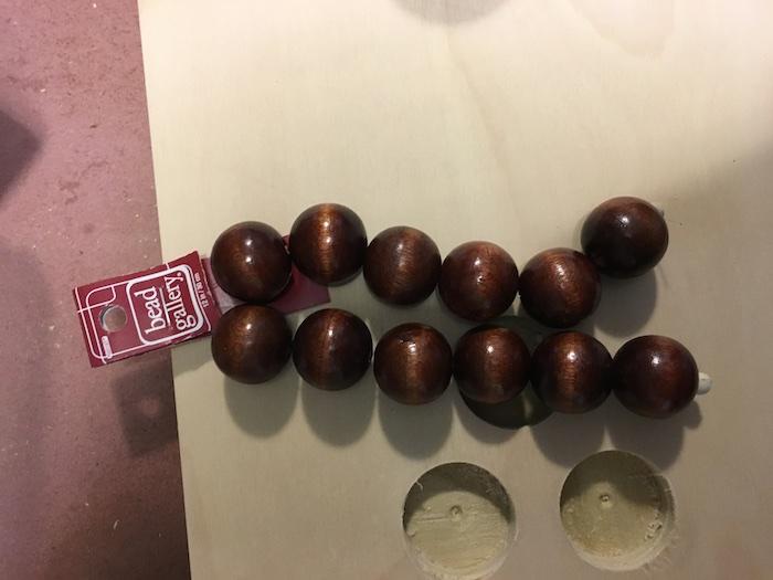 DIY Mini Beer Pong - Step 2