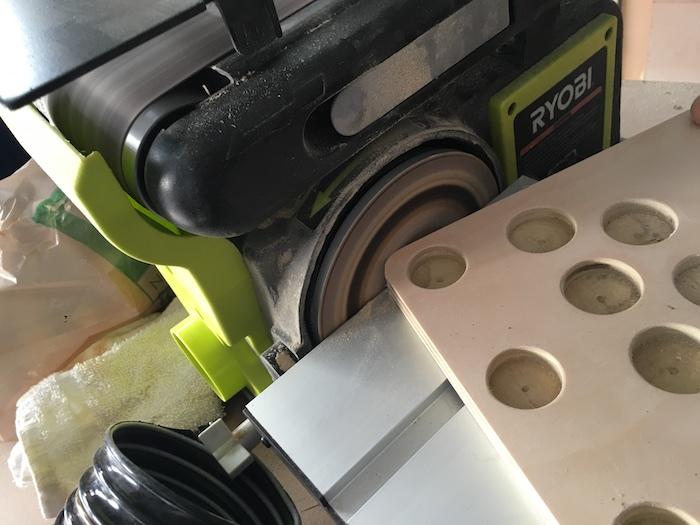 DIY Mini Beer Pong - Step 7