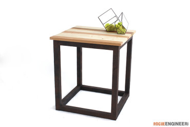 Stupendous Elliot Coffee Table Plans Zuo Knock Off Rogue Engineer Pabps2019 Chair Design Images Pabps2019Com