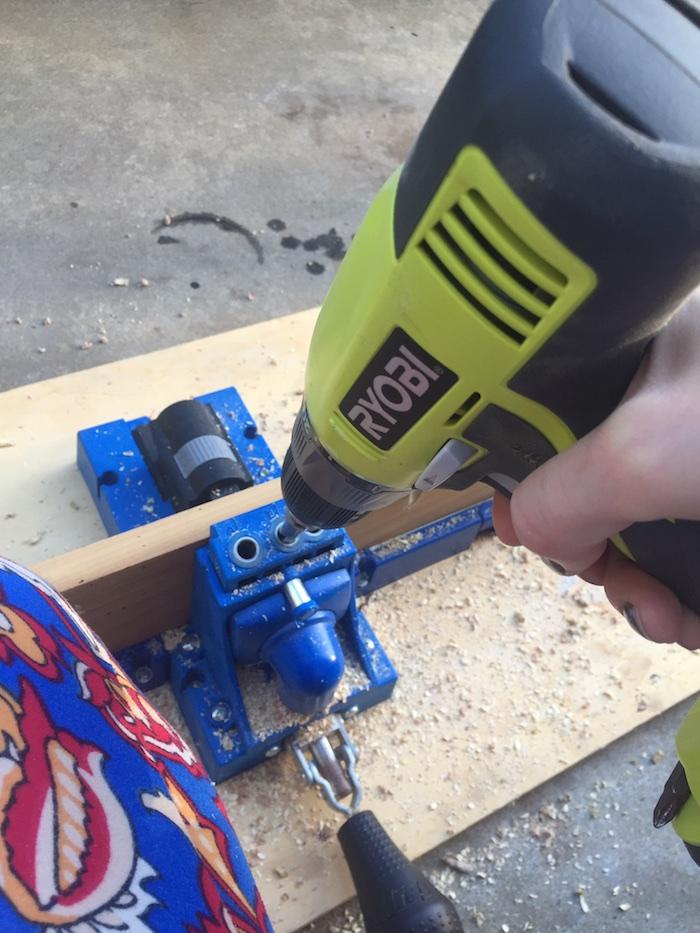 Scrap Industrial Step 26
