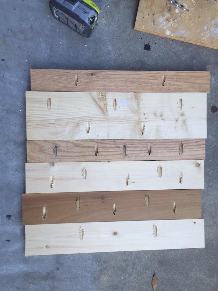 Scrap Industrial Step 27