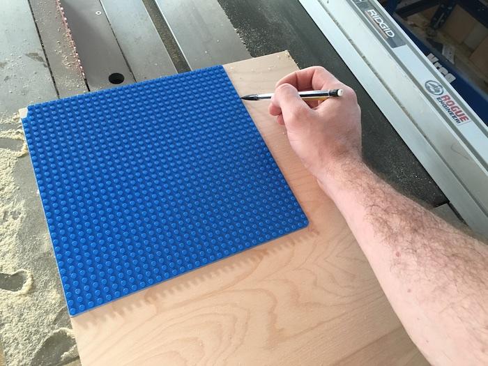 Lego Tray Step 1 1