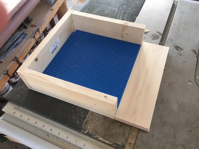 Lego Tray Step 1 3