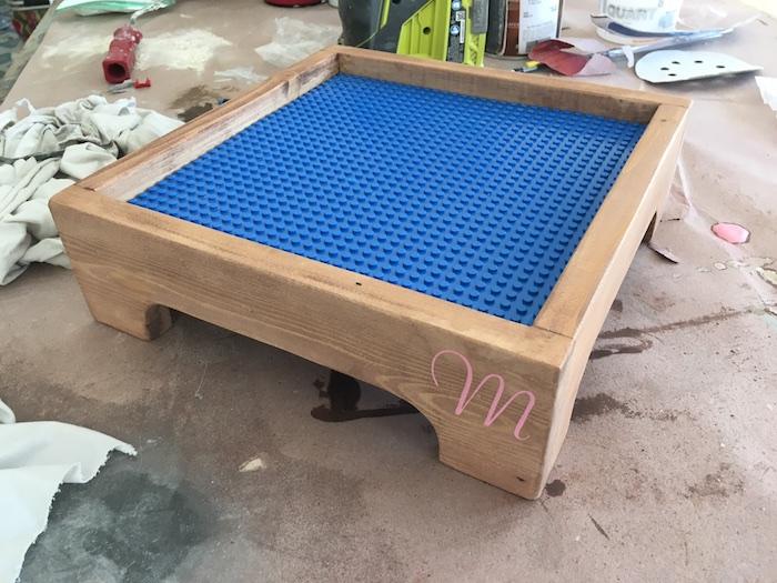 Lego Tray Step 2