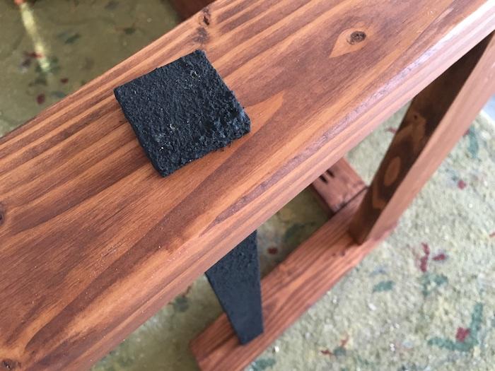 DIY Angled Coffee Table Plans - 5