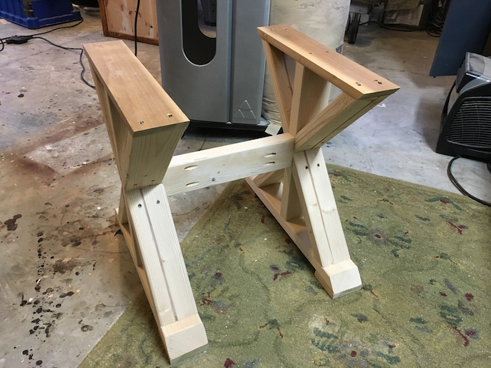 Incredible 20 Diy Side Table Plans Rogue Engineer Home Interior And Landscaping Oversignezvosmurscom