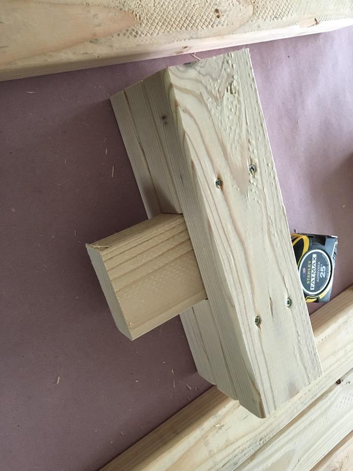 DIY Lybrook Coffee Table - 1