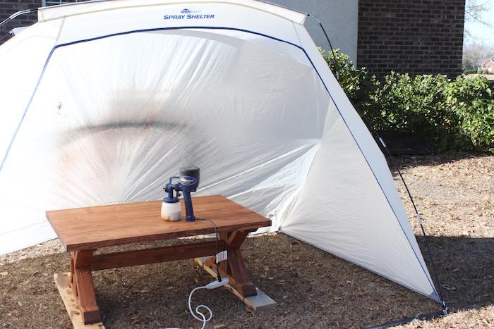 DIY Lybrook Coffee Table - 10 2