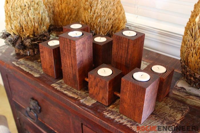Boxwood Candle 2