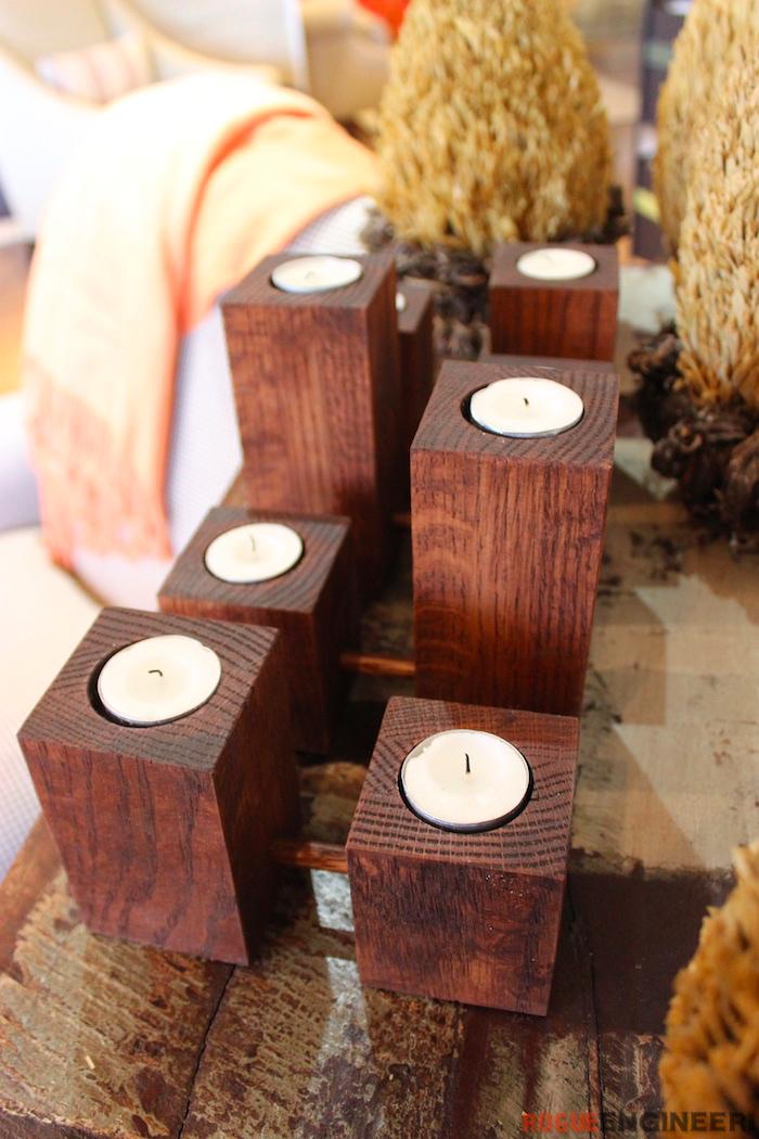 Boxwood Candle 3
