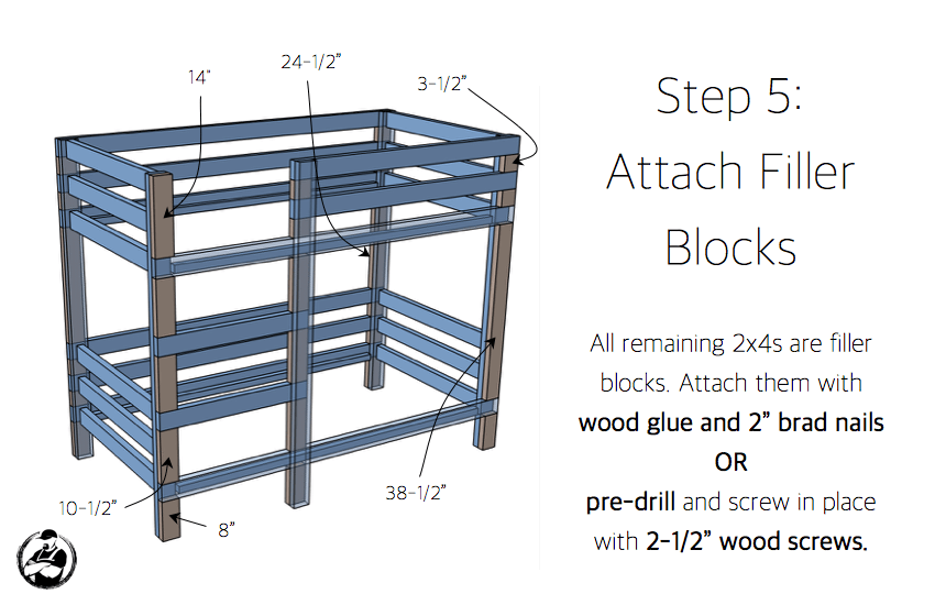 simple-diy-2x4-bunk-bed-plans-step-5