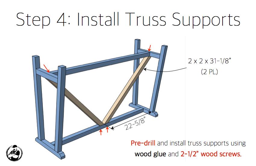 diy-truss-console-table-plans-step-4