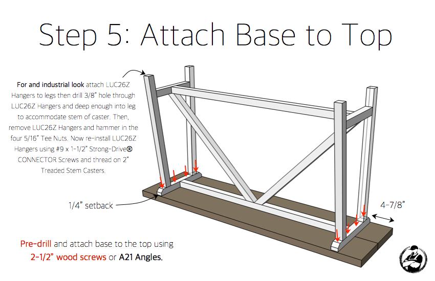 diy-truss-console-table-plans-step-5