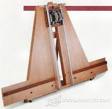 panel-saw