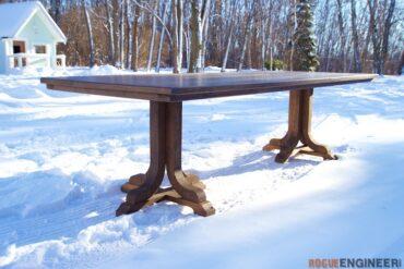 diy-j-pedestal-dining-table-plans-rogue-engineer-yt-2