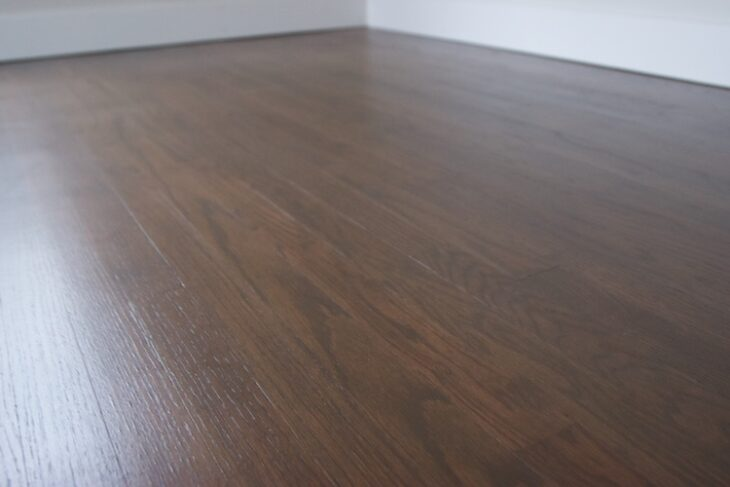 Floor Refinishing - Rogue Engineer 26