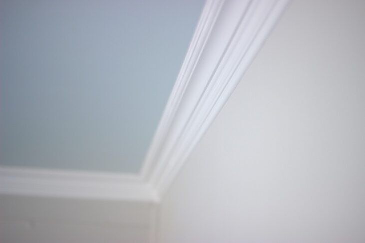 Basic Crown Molding