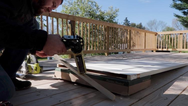 Replacing An Interior Door Rogue Engineer
