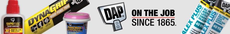 Sponsored by DAP