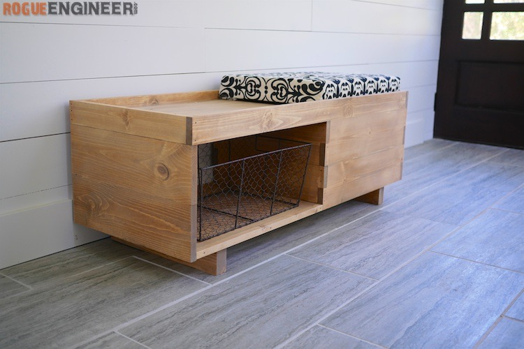 Storage Bench 187 Rogue Engineer