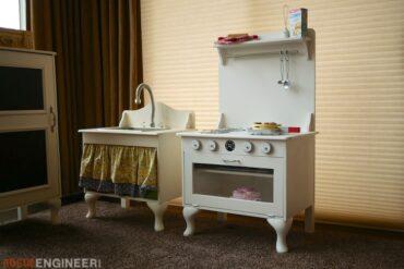 Kids Playroom Furniture Free Easy Diy Plans Rogue Engineer