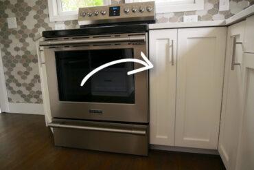 DIY 7in Slim Cabinet Rogue Engineer 3