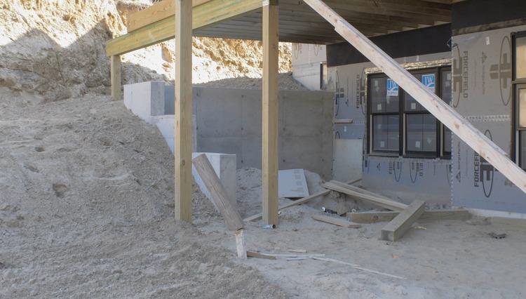 Dream House Build EP5 11