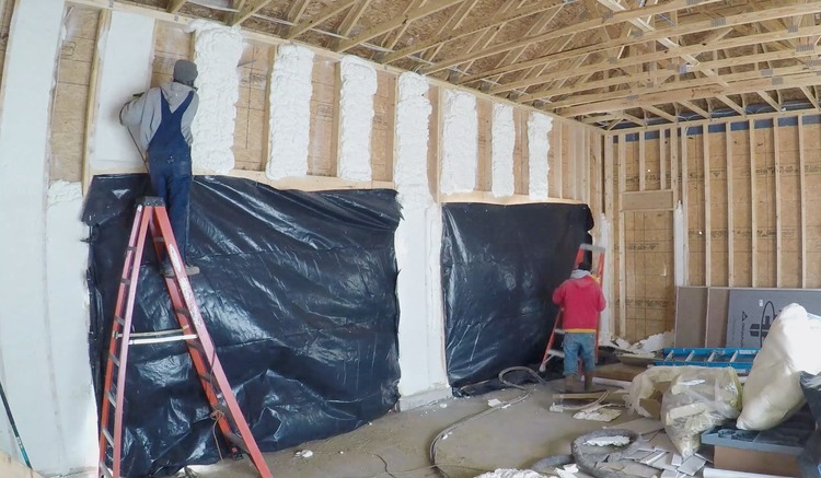 Dream House Build EP5 4