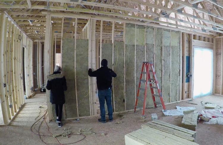 Dream House Build EP5 5