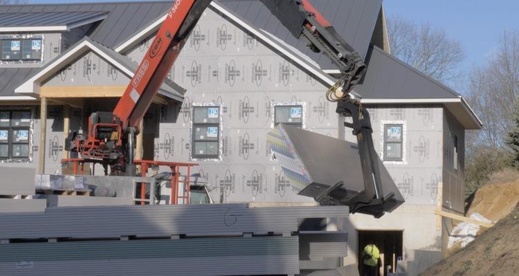 Dream House Build EP5 6