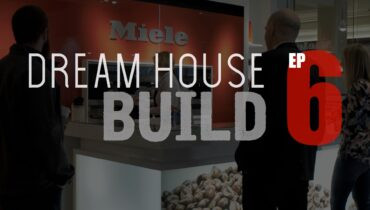 Dream House Build EP6