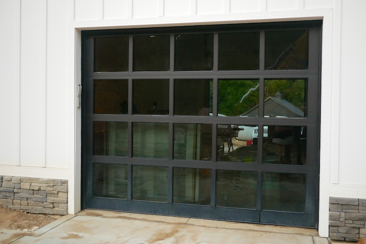 Haas Garage Doors Rogue Engineer 2