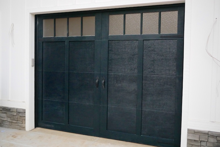 Haas Garage Doors Rogue Engineer 3