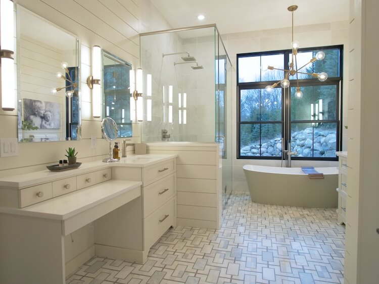 DHB EP9 Master and Guest Baths 1