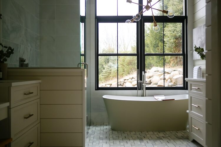 DHB EP9 Master and Guest Baths 10