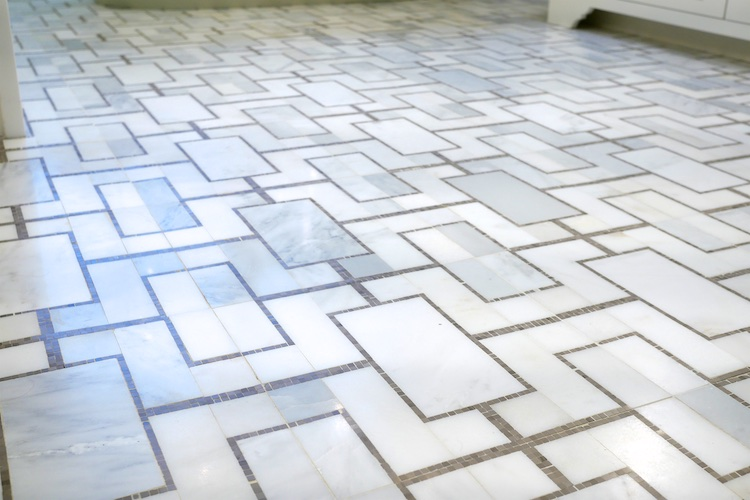 DHB EP9 floor tile