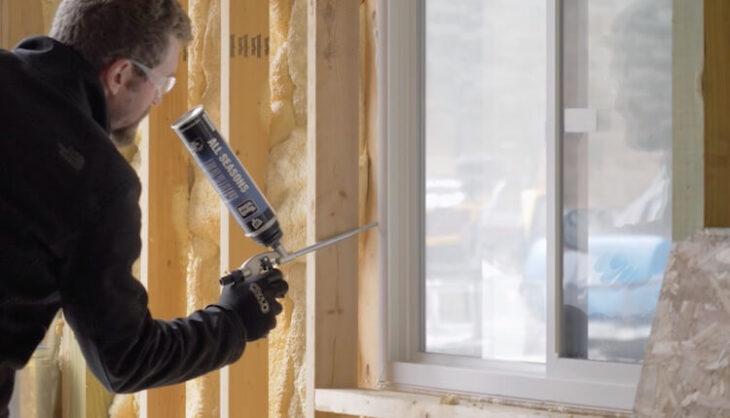 Insulating with Spray Foam Rogue Engineer 14