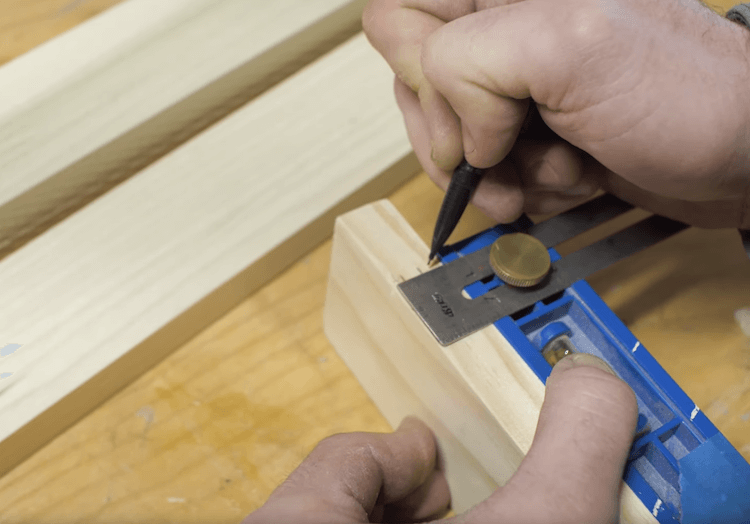 How to make drawer fronts with a Router Table 5