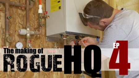 Rogue HQ EP4 - Utilities